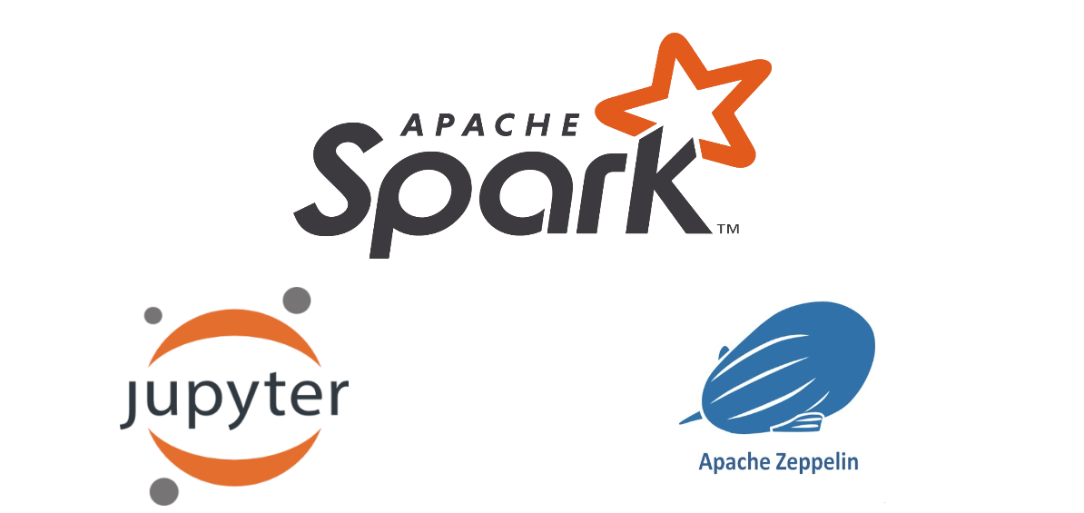 Setting up a Spark Environment with Jupyter Notebook and