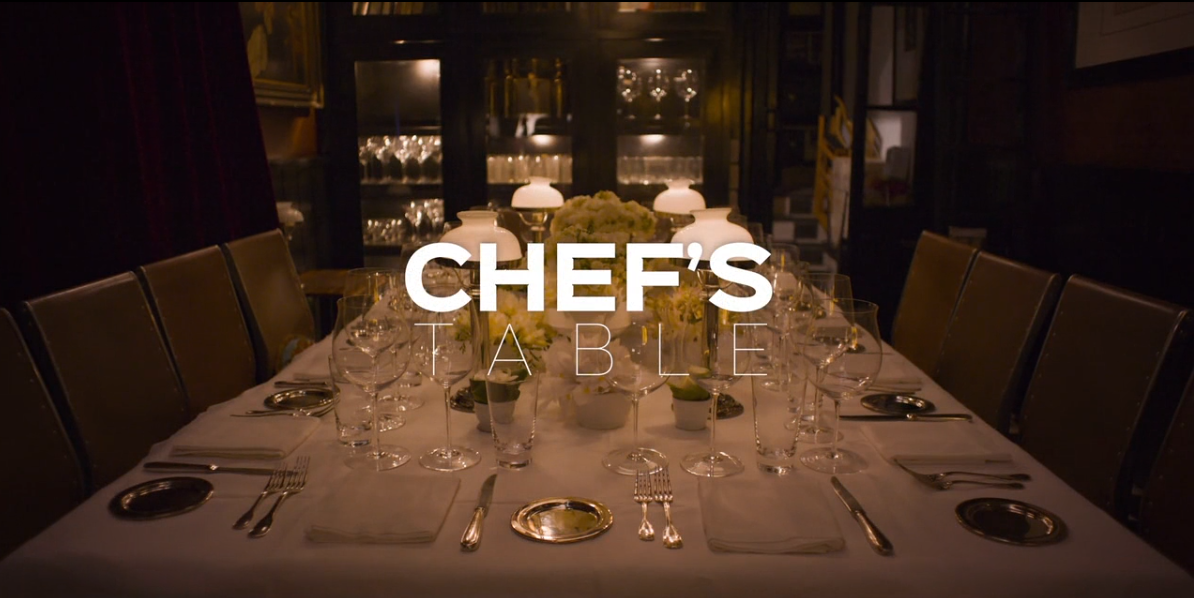 6 Career Lessons From Netflix S Chef S Table Ana Vargas Santos
