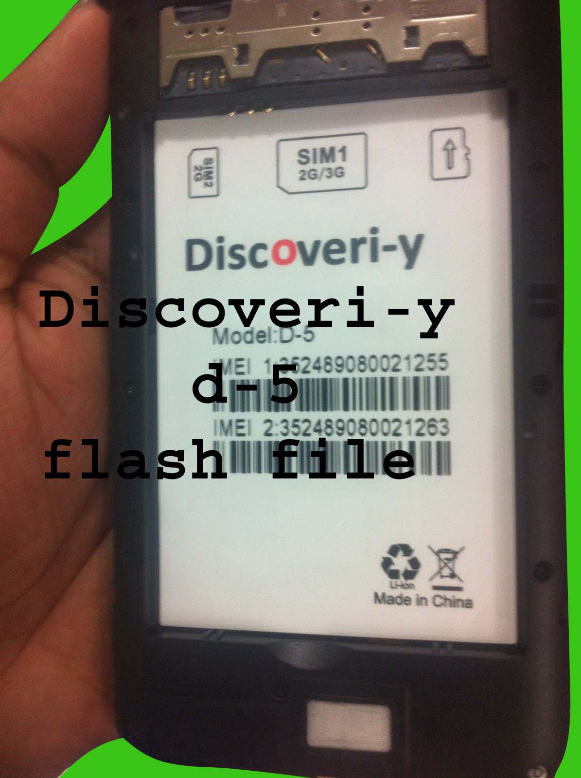D Flash File Without - Psnworld