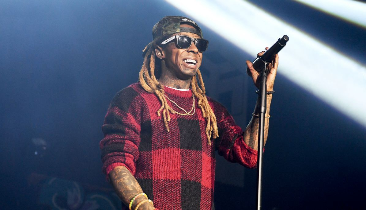 Lil Wayne's Influence on South African Hip-Hop