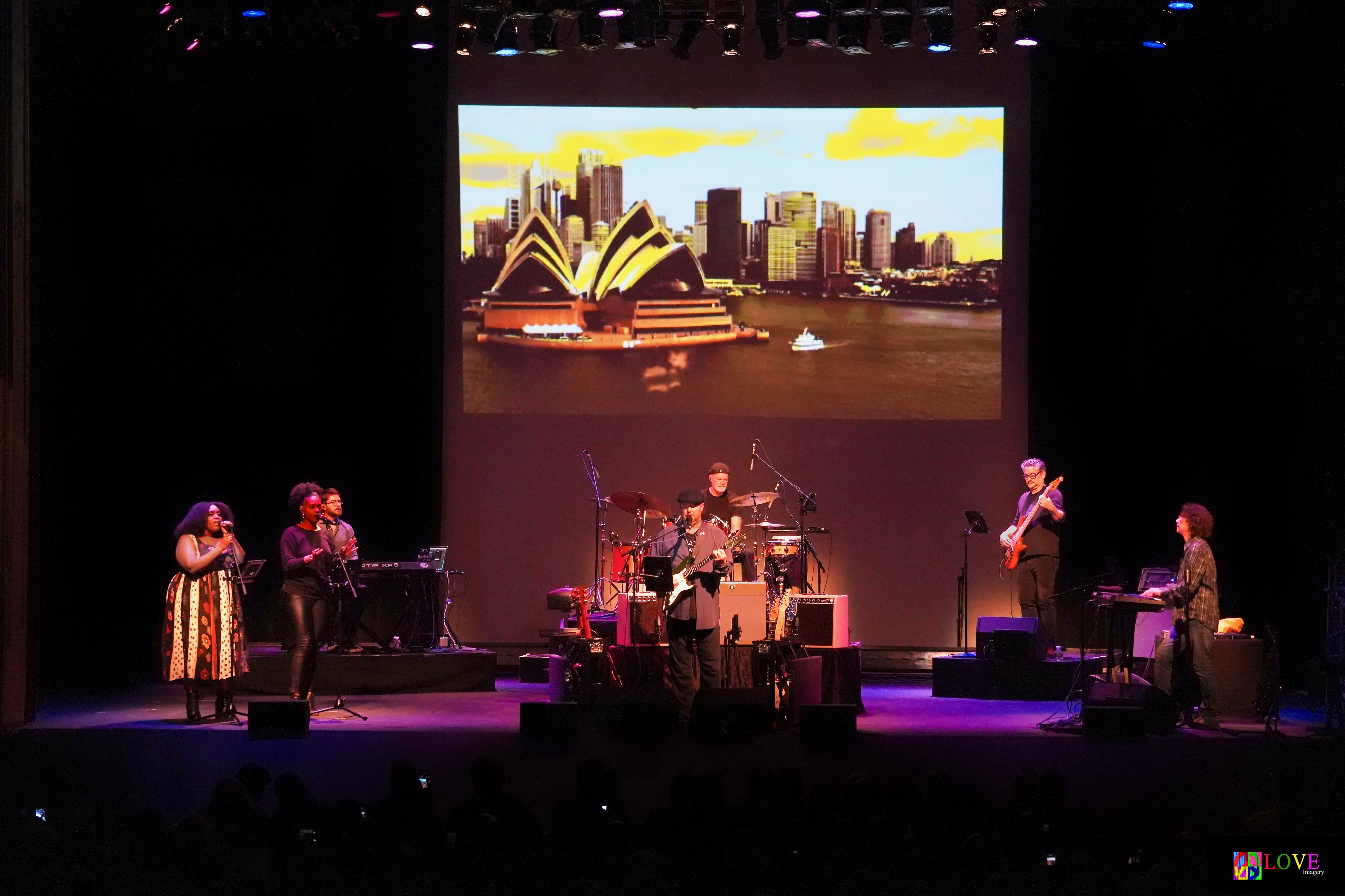 """Something Really Special!"""" Christopher Cross LIVE! at BergenPAC"""