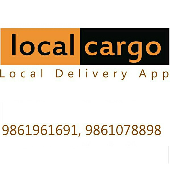 """Book a delivery with """"Local Cargo"""" - Startup Bhubaneswar"""
