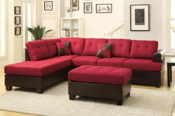 Tremendous Shop Modern Sectional Sofa And Couches Online At Brand Cruz Gmtry Best Dining Table And Chair Ideas Images Gmtryco