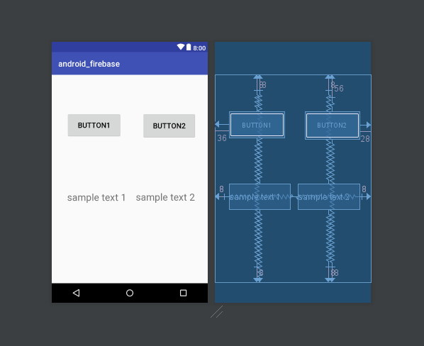 Arduino to Android , Real Time Communication For IoT with