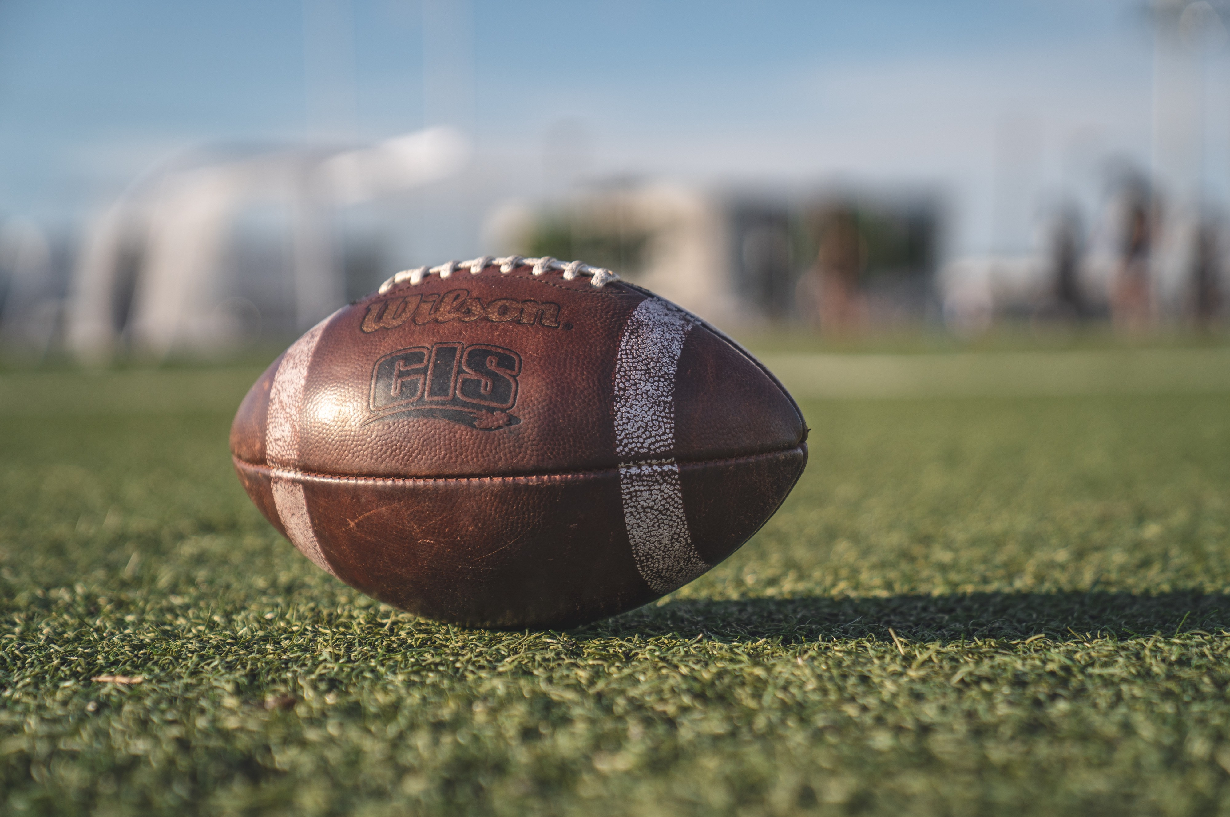 Fun Facts: American Football. If you're in the United States of… | by  SportsBasically | sportsbasically | Medium