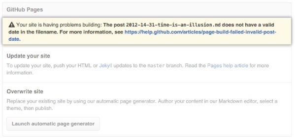 Deploying Jekyll to GitHub Pages with CircleCI 2 0 - JTWay
