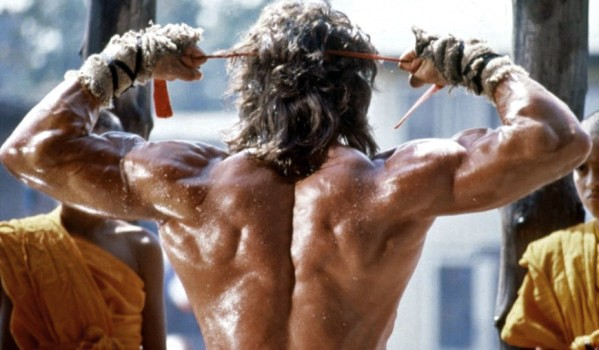 How Sylvester Stallone Has Adapted His Training Over The