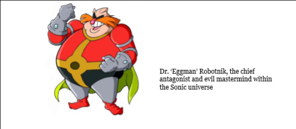"""Southern Poverty Law Center (SPLC) Lists Dr  """"Eggman"""