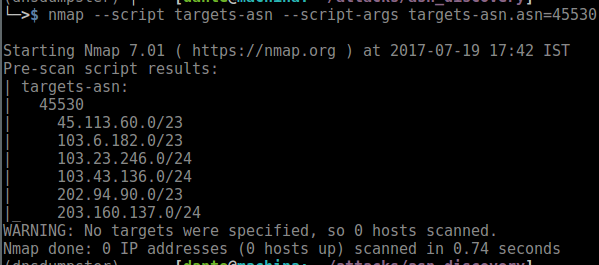 A penetration tester's guide to subdomain enumeration