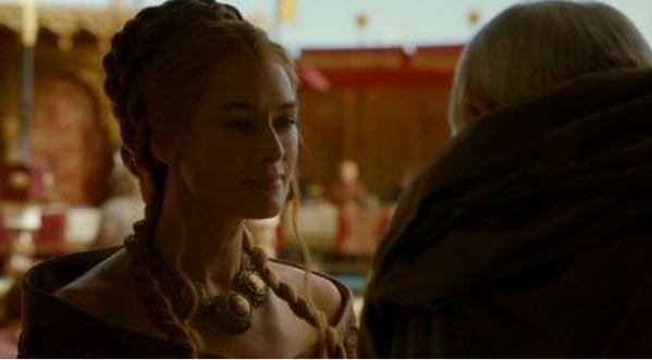 Game of Thrones and the Women of Westeros 4/2 - Legendary