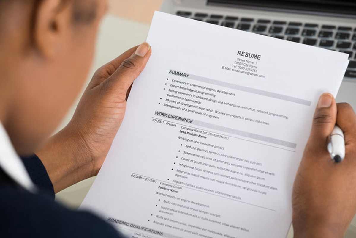 Tips To Make Your Resume Stand Out From The Rest By Ways And