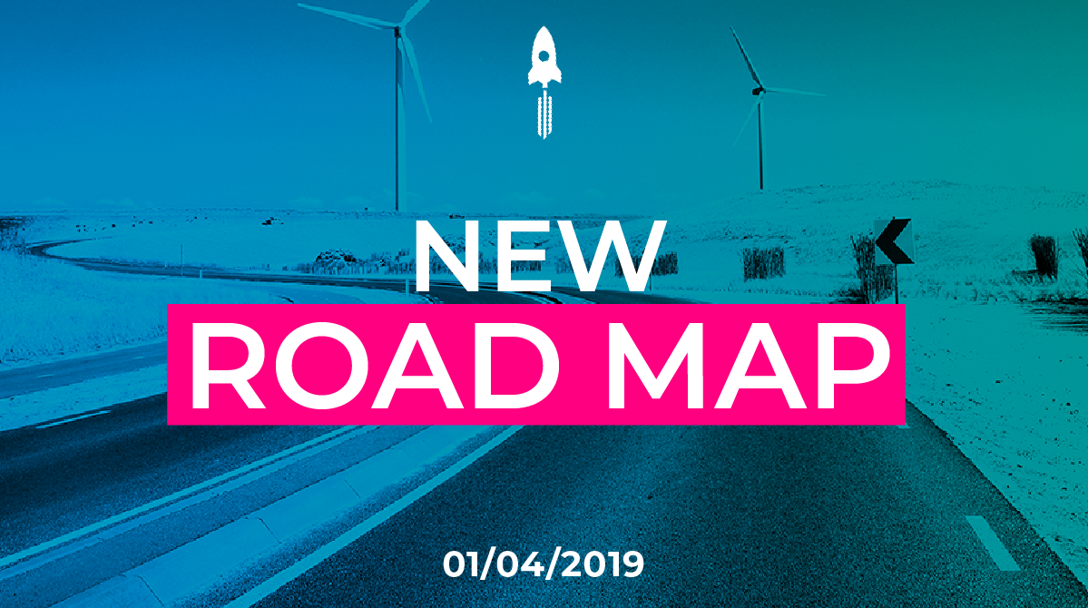 Pylon Network — Updated roadmap is out! - Pylon Network - Medium on