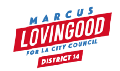 Marcus Lovingood for Los Angeles City Council District 14