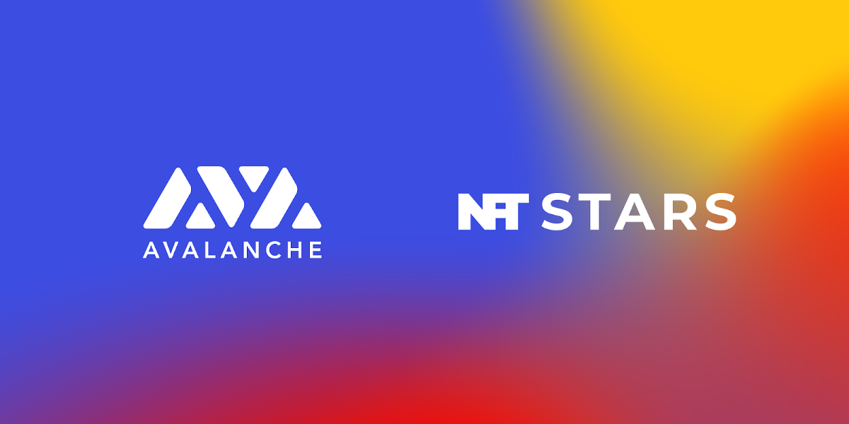 NFT STARS to Integrate with Avalanche to Power Its Multi-Chain NFT Marketplace