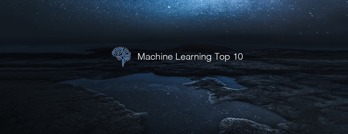Machine Learning Top 10 Articles for the Past Month (v.June 2018)