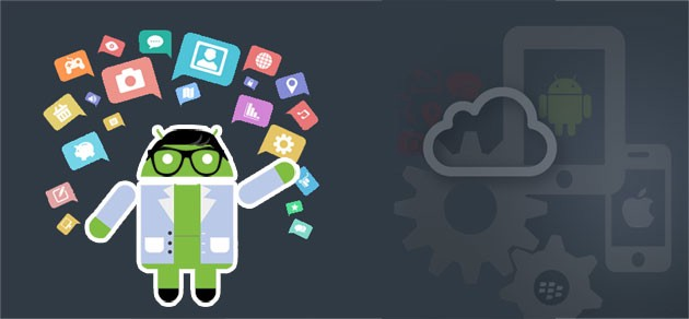 Top 15 Android UI design tools that designers should not miss out