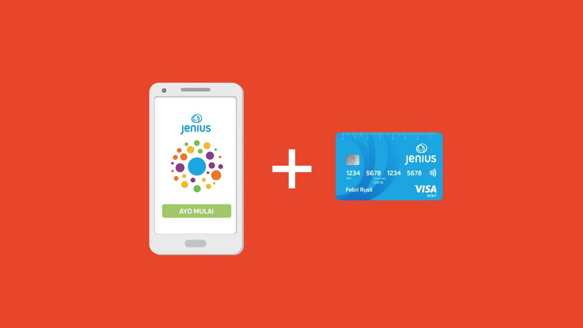 Btpn S Jenius And Virtual Credit Cards By Visien Vinesa Medium