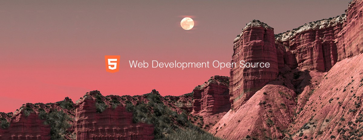 Web Development Open Source of the Month (v.July 2018)