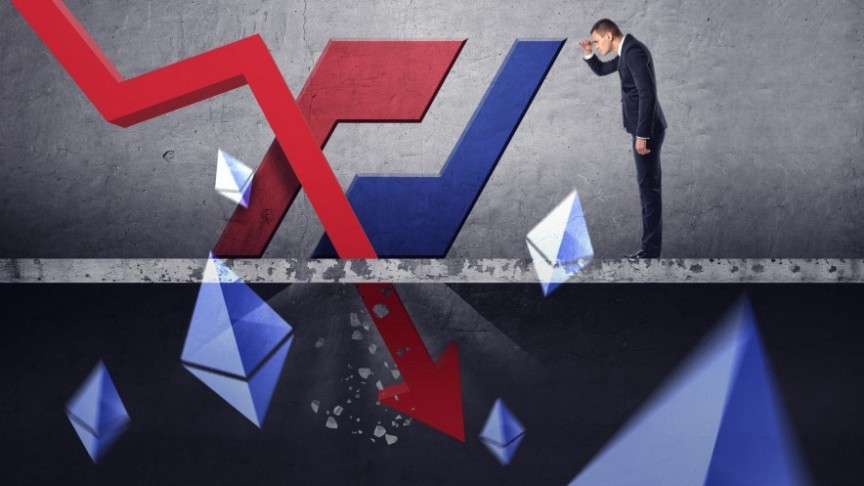 Ethereum Crashes Again: Is BitMEX Exchange to Blame?