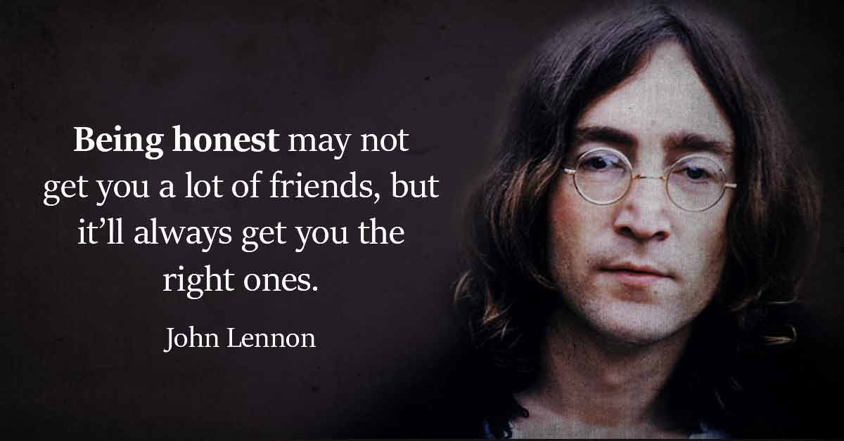 15 Quotes on Love, Life and Peace by John Lennon - Funny Quotes - Medium