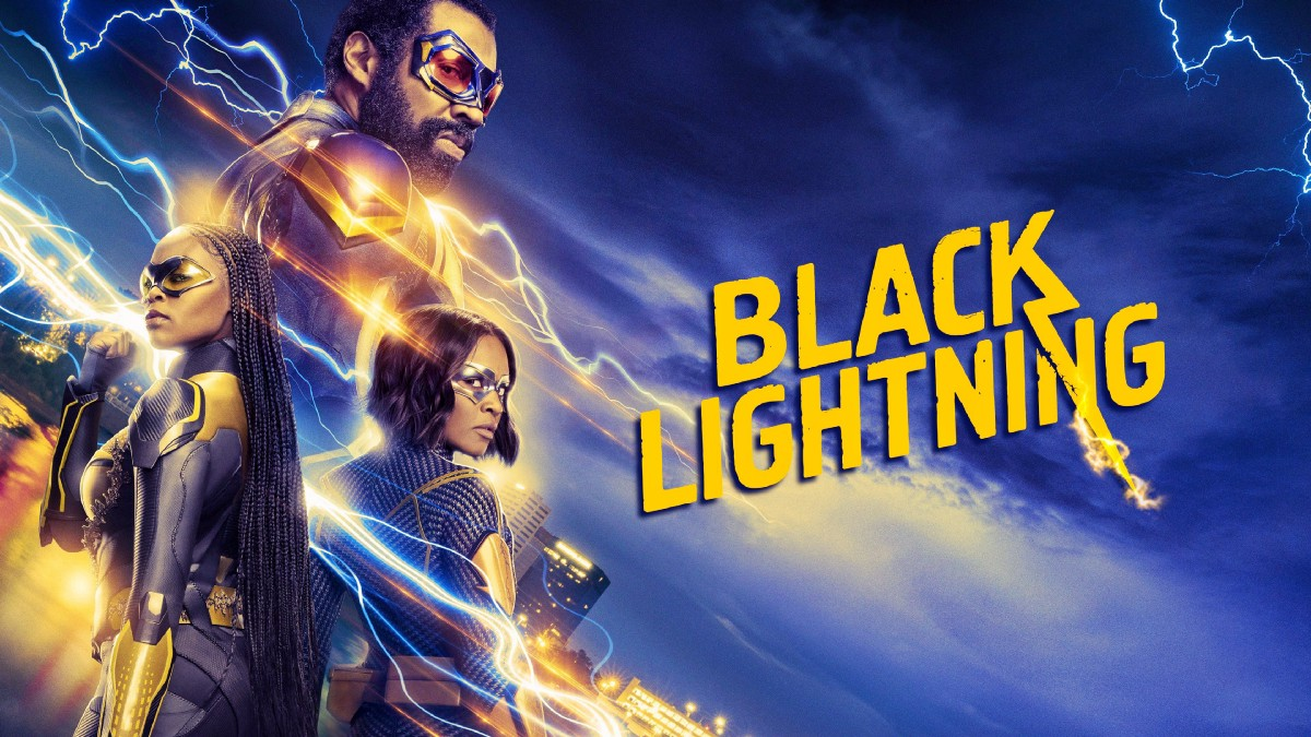 S4.4 | Black Lightning Season 4 Episode 4 On The CW | Black Lightning S4E4 On (The CW)
