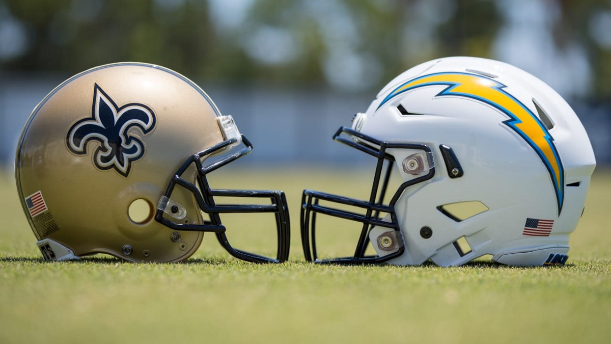 (((NFL|@|THREAD)) New Orleans Saints vs Los Angeles Chargers Live Stream @American football Free On RedDiT