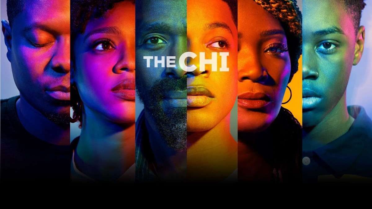 The Chi > Season 3 Episode 3 — Official TV Series - TheChi [3x3] Showtime - Medium