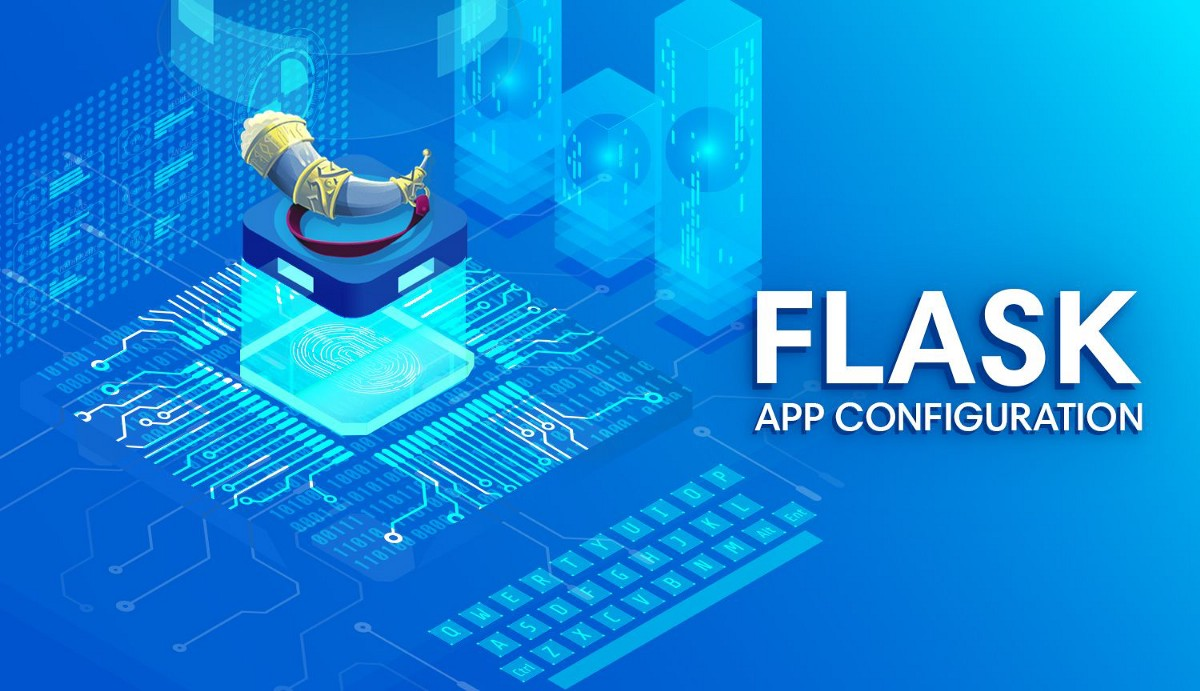 Configuring Your Flask Application | by Todd Birchard | Hackers and Slackers