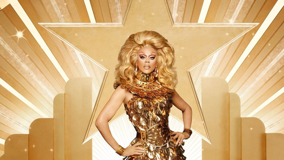RuPaul's Drag Race All Stars — Season 5,Episode 1 | (Full Episodes)