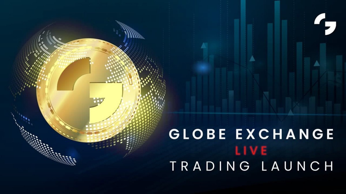 Announcing Globe Official Launch: Trade $DOGE Perpetuals, Win a Rolex, and Donate to Charity!
