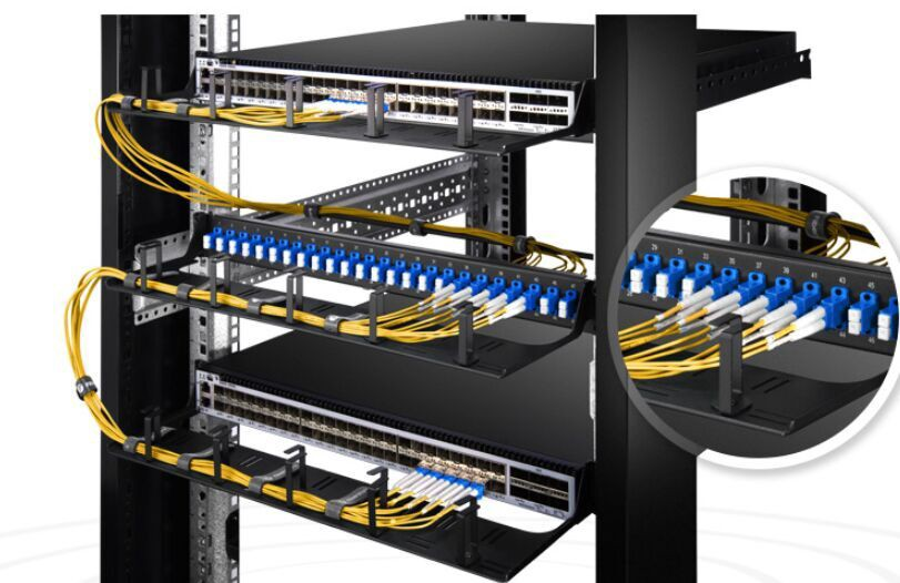 fiber optic patch panel best practices sophie yang medium. Black Bedroom Furniture Sets. Home Design Ideas