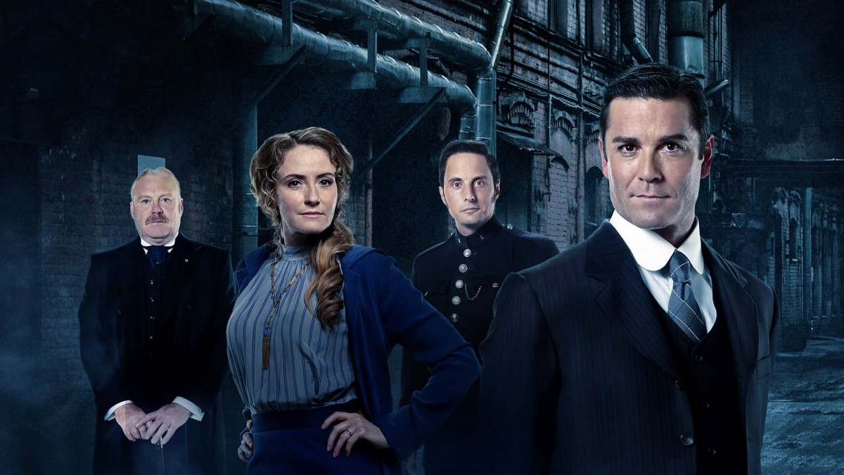 [WATCH] Murdoch Mysteries Season 14 Episode 5 :: Ep. 5 | CBC — Full — Episodes | by Nin Grumr Issa | Medium | [CBC] Murdoch Mysteries 14x05