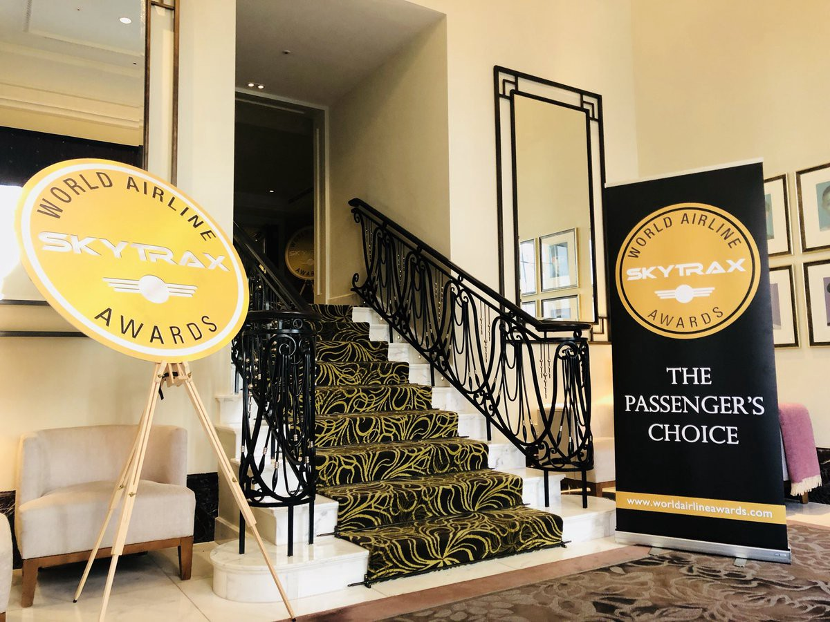 Skytrax Airline Awards 2018: World's Best Airlines   by ASAP Tickets    Medium