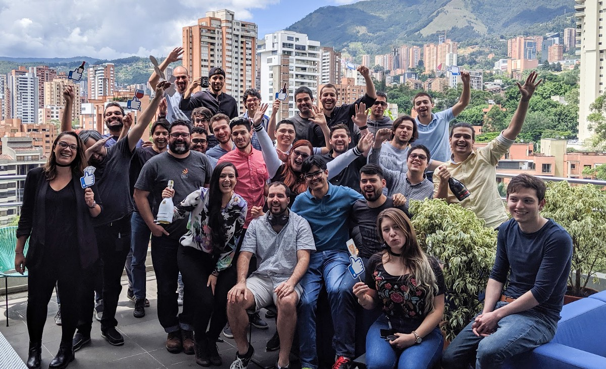 AI in Latin America: Announcing our first international office in Colombia