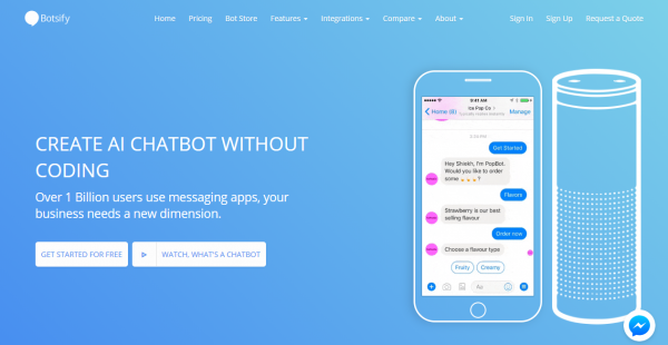 13 of the Best AI Chatbot Platforms to Increase Your Conversions
