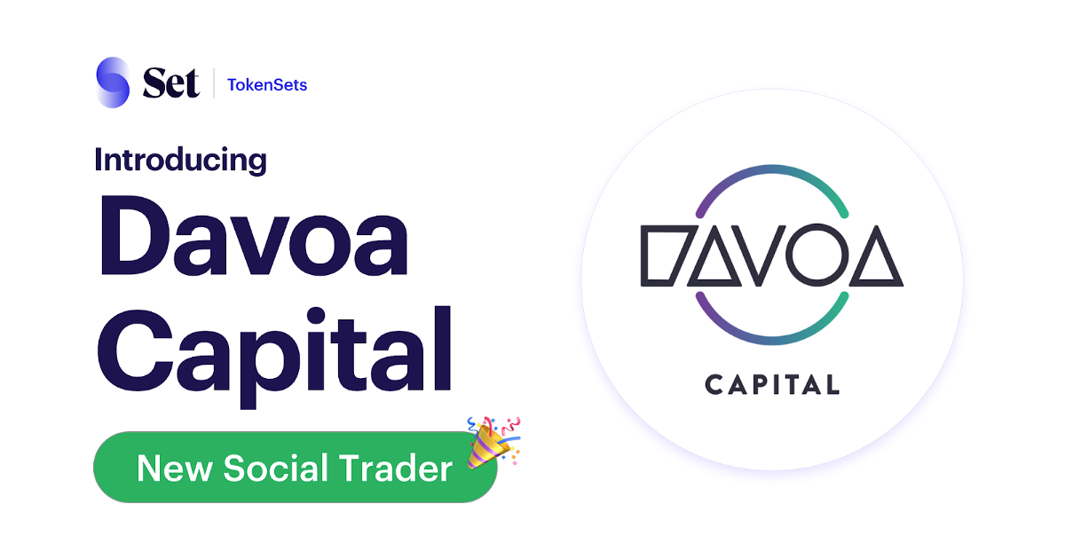 Macro-Focused Hedge Fund, Davoa Capital, on Finding Hidden Opportunities—Set Social Trader…