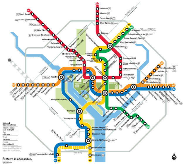 Subway Map Javascript.Visualizing Transport Options With Transitive Js Conveyal