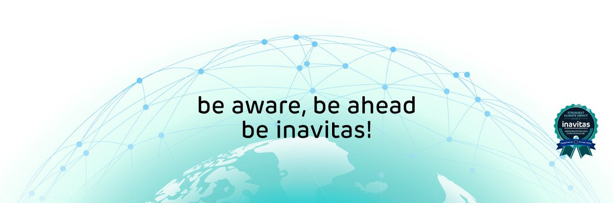 Inavitas Joins Energy Web With Plans To Run A Validator Node On The EW Chain