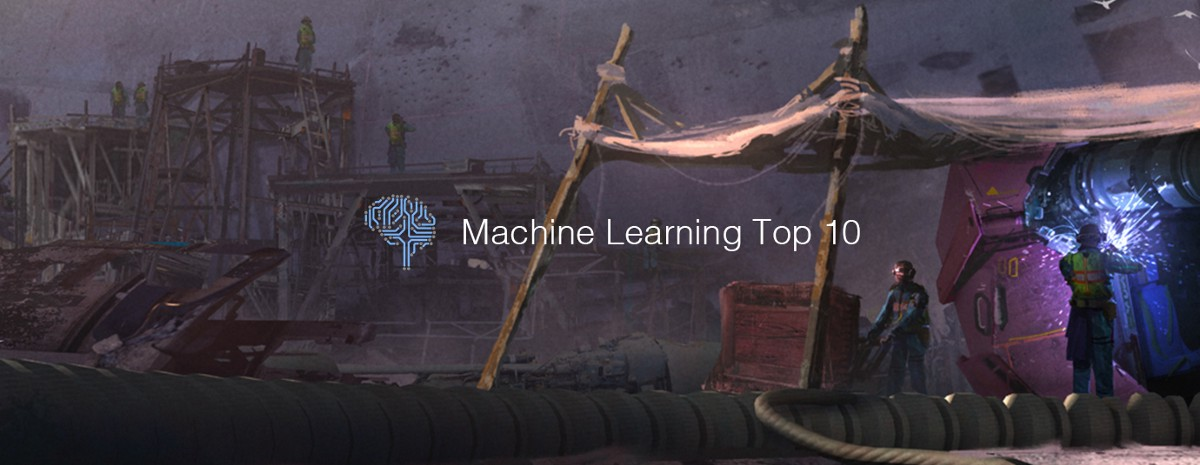 Machine Learning Top 10 Articles for the Past Month (v.Dec 2018)