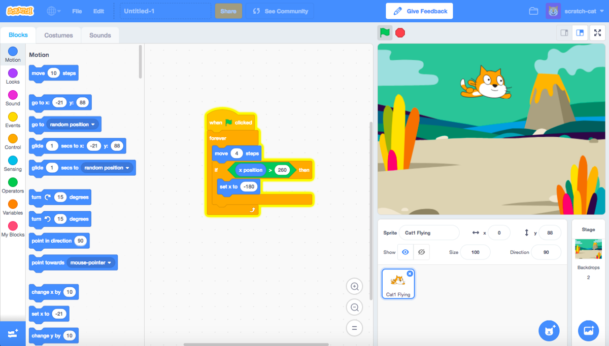 3 Things To Know About Scratch 3.0