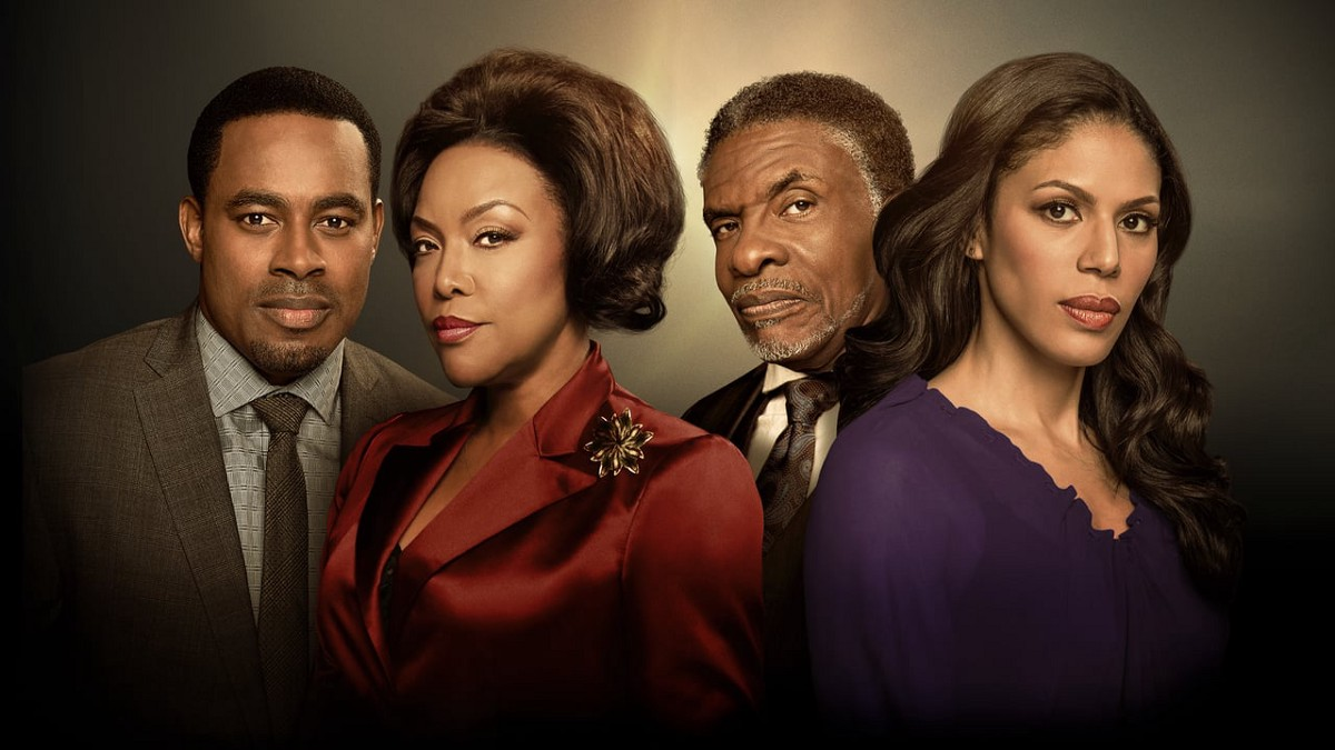 Greenleaf; Season 5 Episode 3 (S5E3) | FULL EPISODES