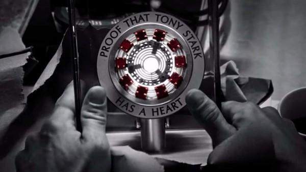One Thing You'll Never Take Away: A Tribute to Tony Stark
