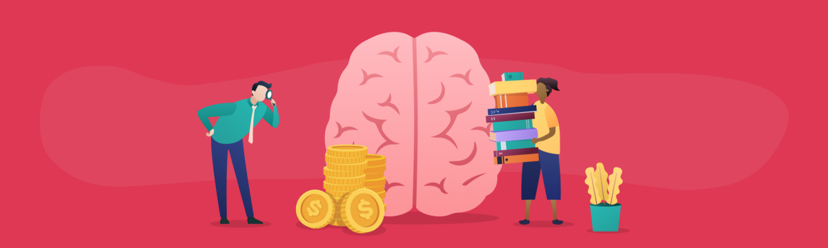 How to use cognitive biases to improve your conversions (Part 2)
