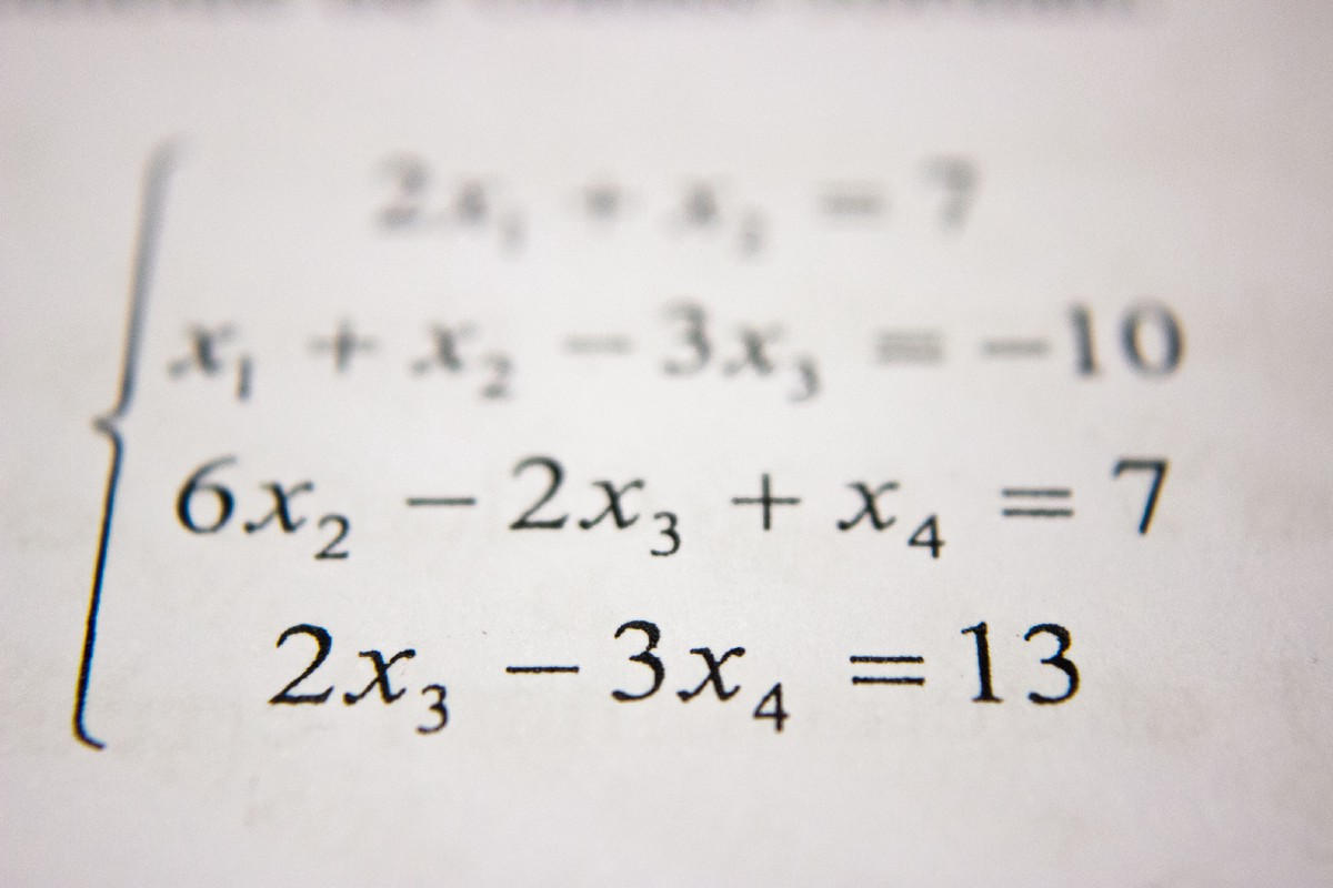 How Much Math Do You Need to Know to Get Started with Data Science?