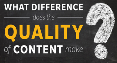 "How Do Search Engines Define ""Quality Content""?"