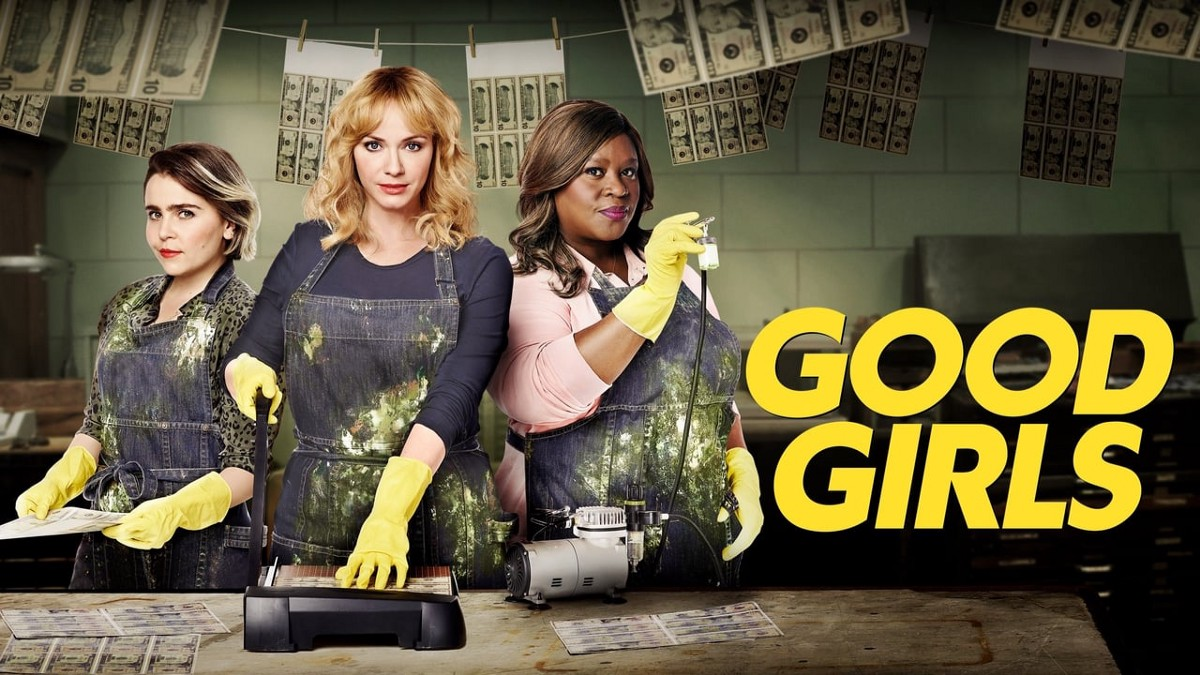 Good Girls Season 3 Episode 11 — Full Episodes