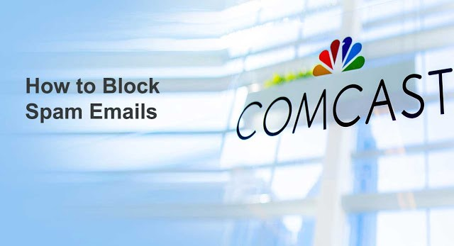 How to Block Emails on Comcast - David Webster - Medium