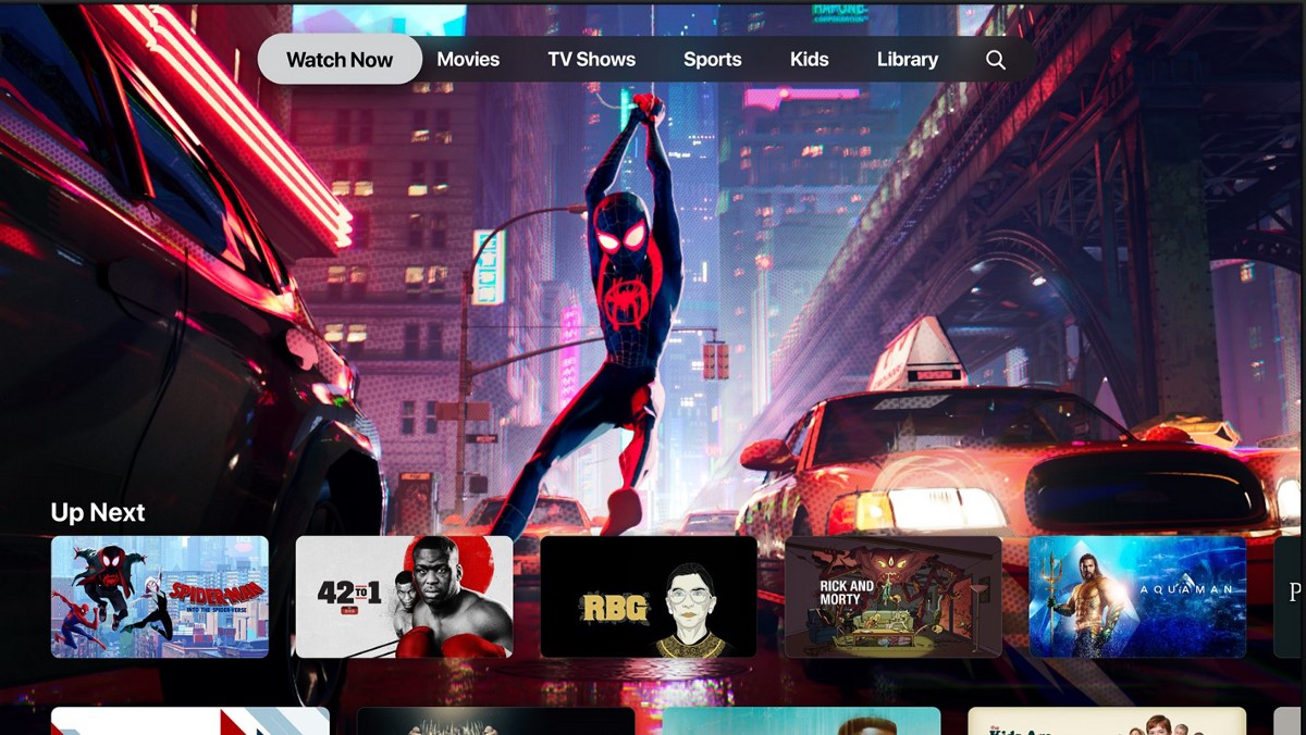 New Apple TV App Finally Kills the Middle Man