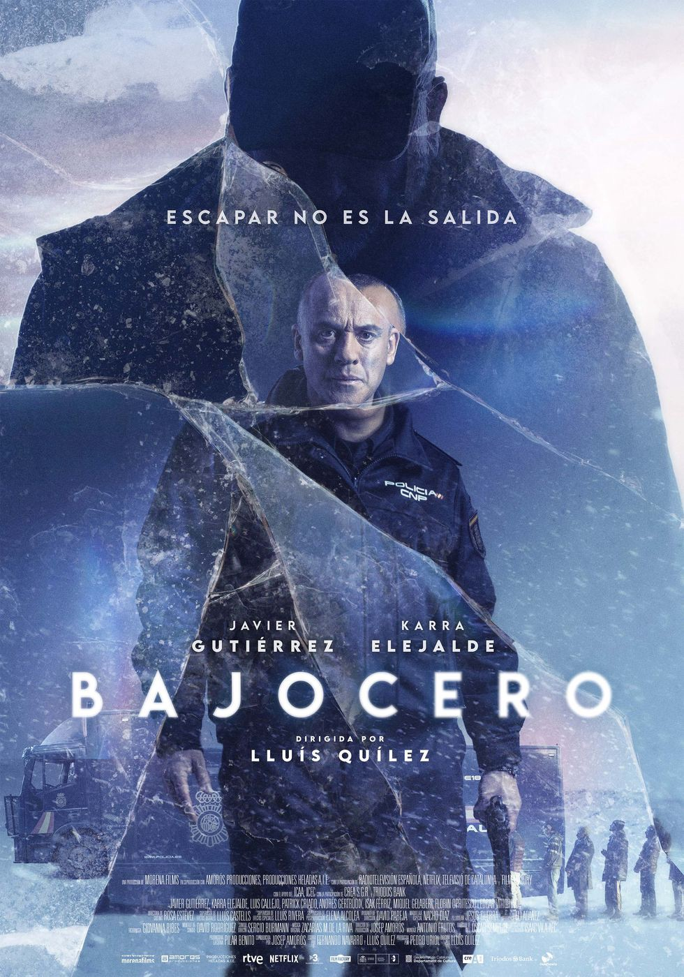 Repelis Hd Ver Pelicula Bajocero Completa Espanol Latino 2021 Castellano By Eabosafyv Jan 2021 Medium