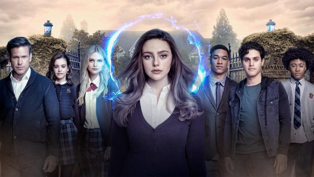 "#3.1 | Legacies < ""Season 3 Episode 1"" > (FULL EPISODES) 